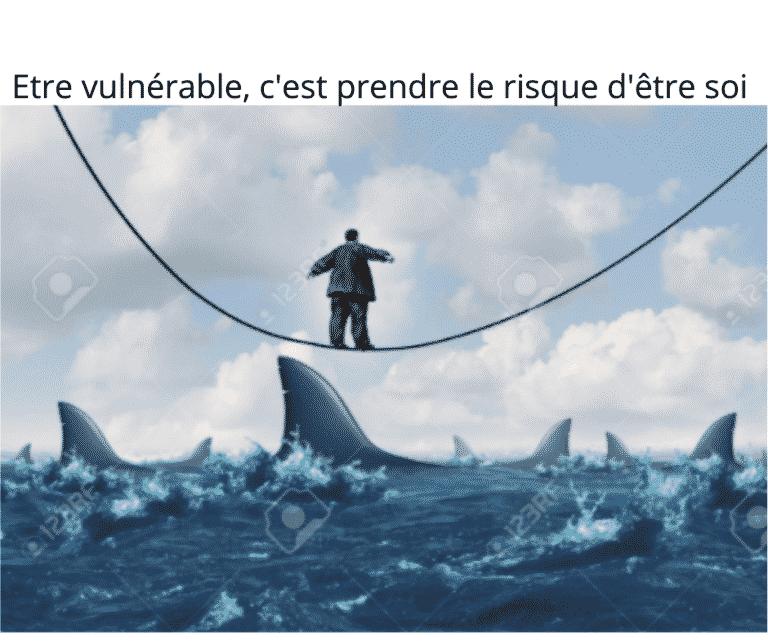 vulnérabilité- coach professionnel paris