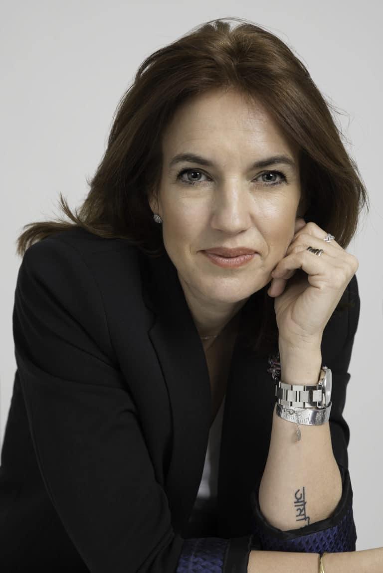 helene duthilleul - coach professionnelle Paris - coaching dirigeant, femme entrepreneur et manager