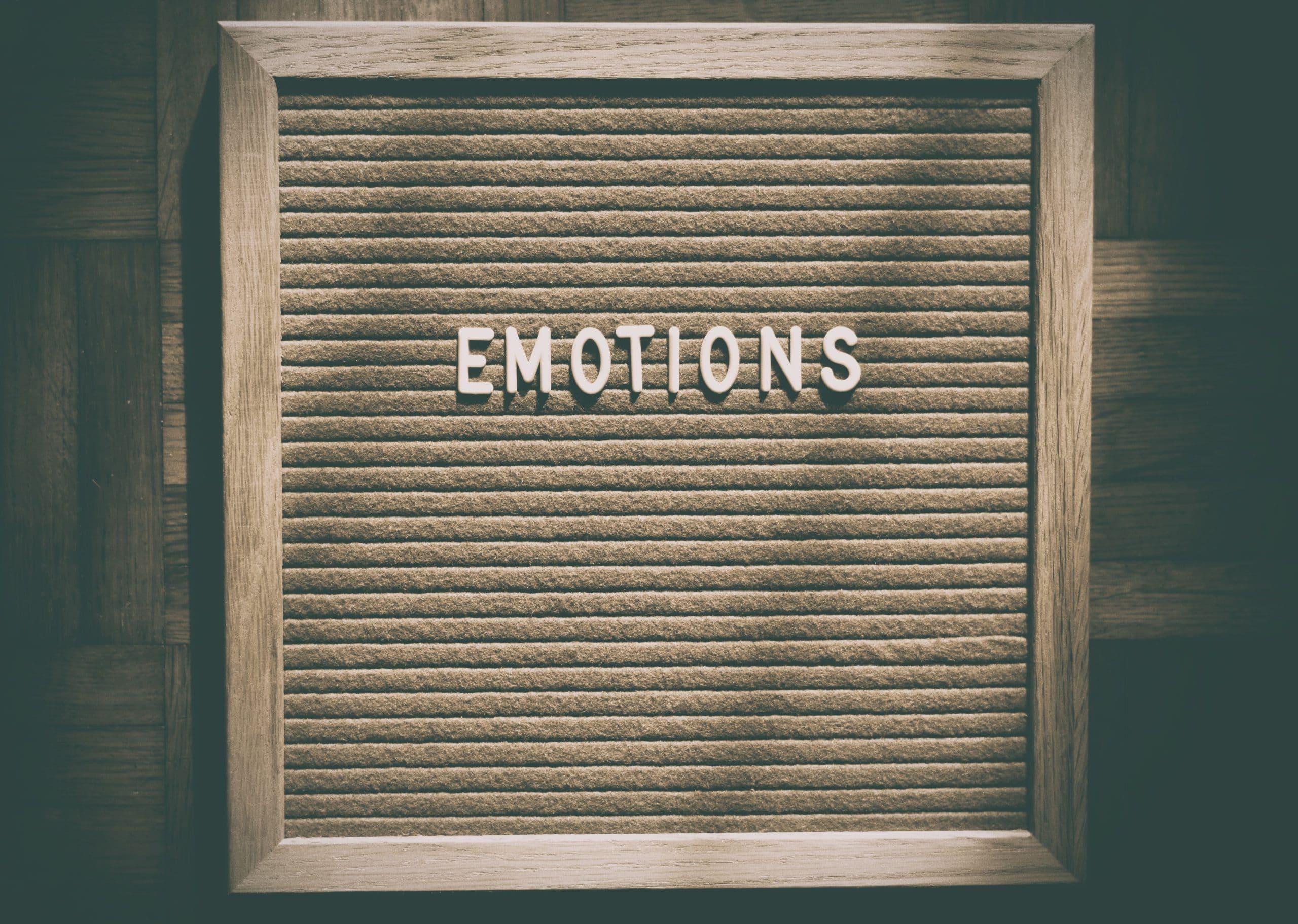 gestion des émotions en entreprise -coaching cadre dirigeant