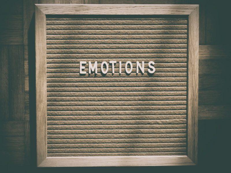 gestion des émotions en entreprise - coaching cadre dirigeant